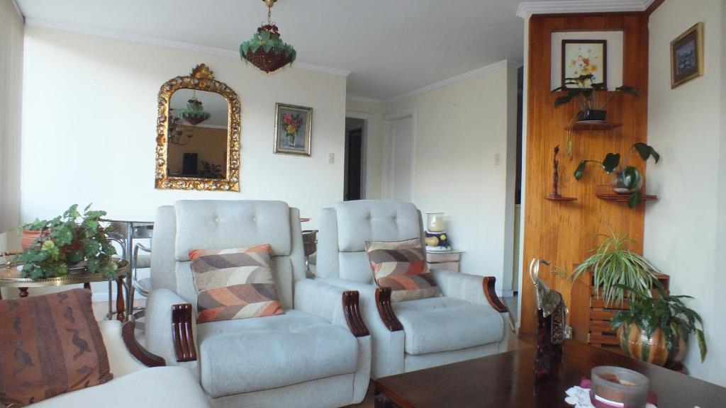 Apartments In Trancas