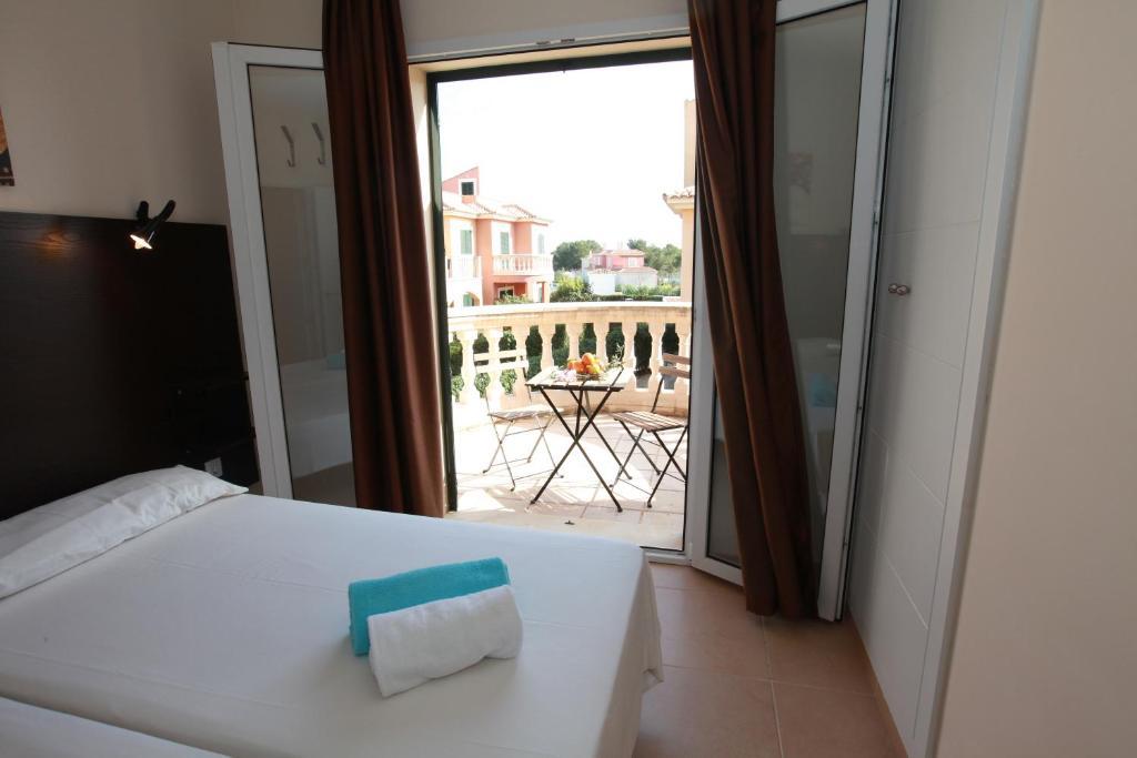 Apartments In El Estanyol Majorca