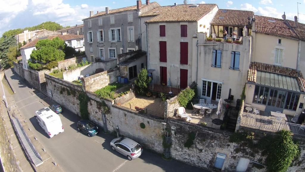 Apartments In Riocaud Aquitaine