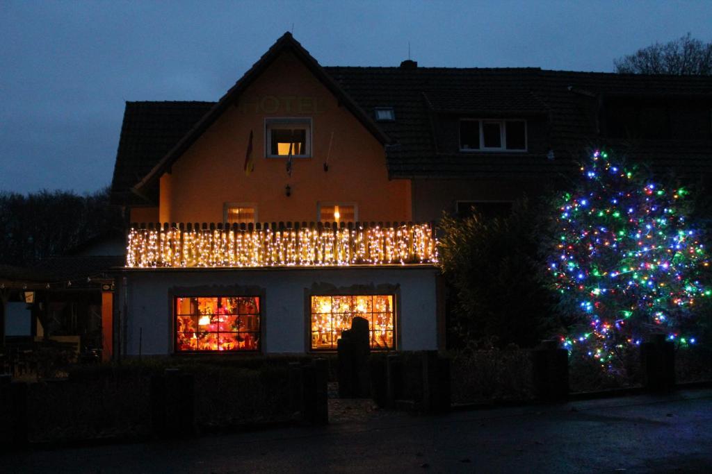 Hotel heiderhof deutschland obersteinebach booking.com