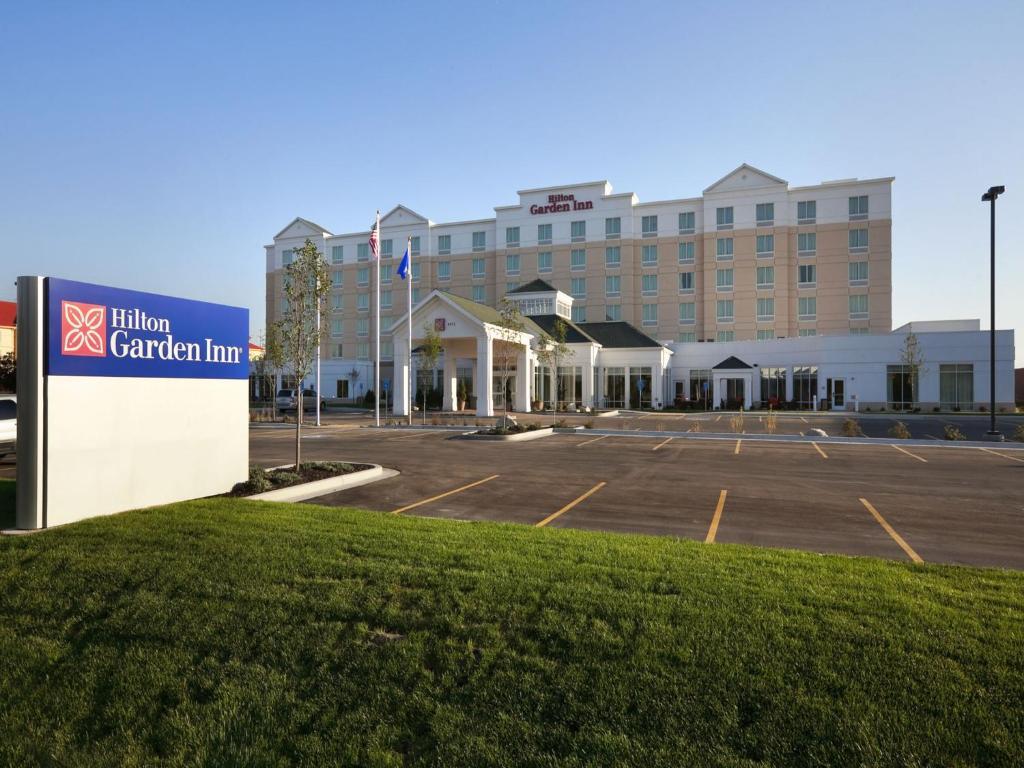 Hotel Hilton Garden Salt Lake City UT Bookingcom