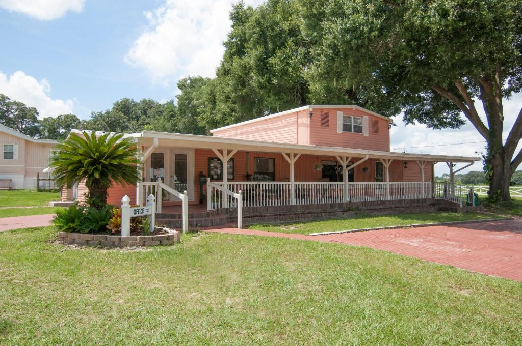 Vacation Home Baker Acres Zephyrhills FL Bookingcom - Zephyrhills fl car show