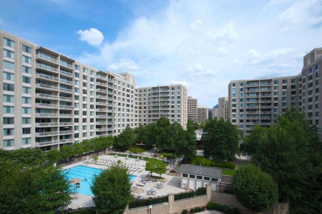 Crystal City Dc Apartments