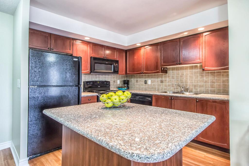 Apartments In Stouffville Ontario