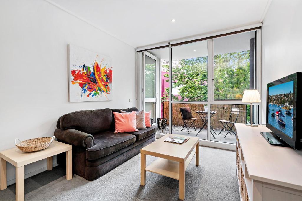 Apartment Naomi Beyond A Room Melbourne Australia