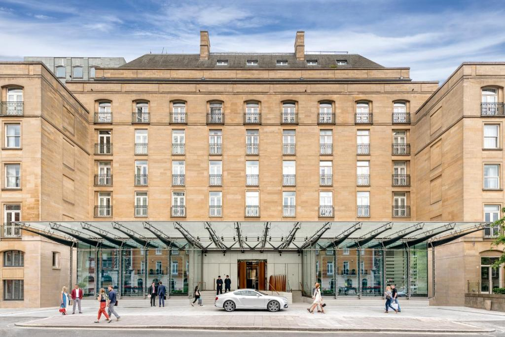 Book Hyde Park Apartments in London | Hotels.com