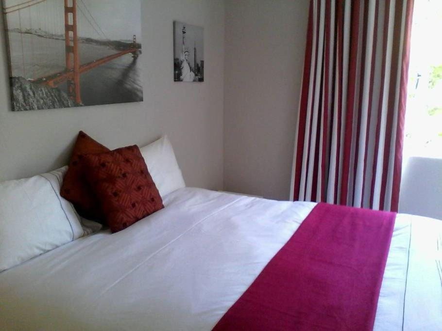 Apartment Pine Place Cape Town South Africa Bookingcom