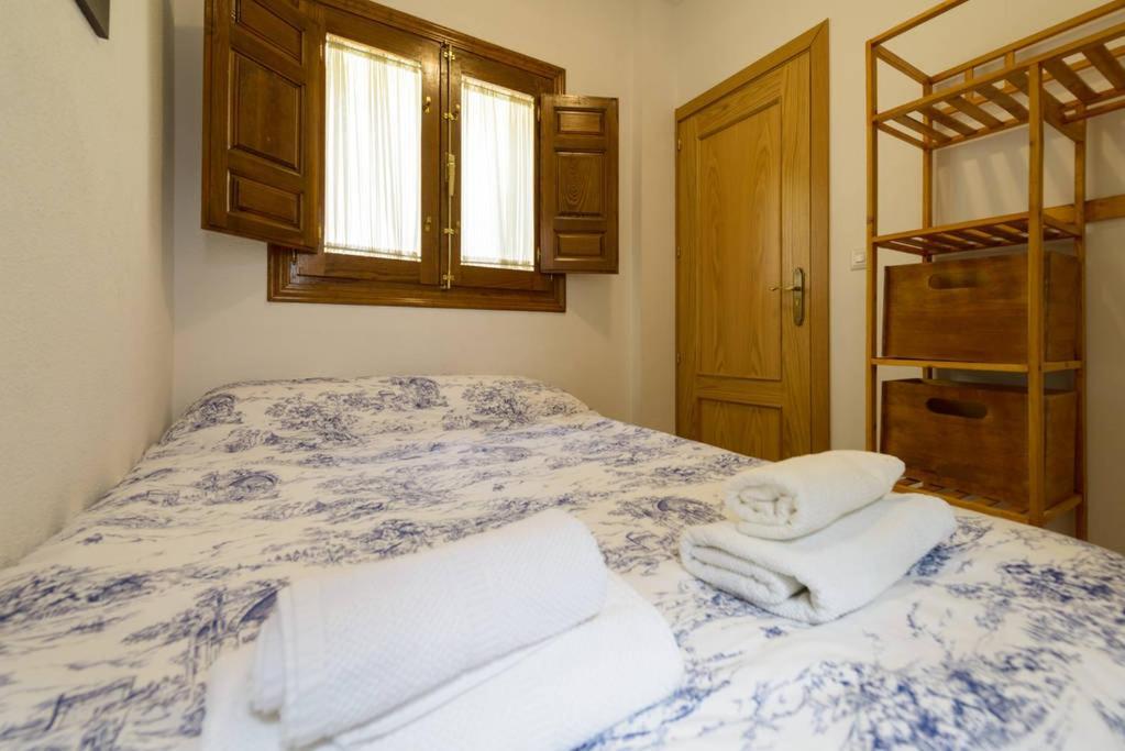 Foto del Apartamento Trabuco