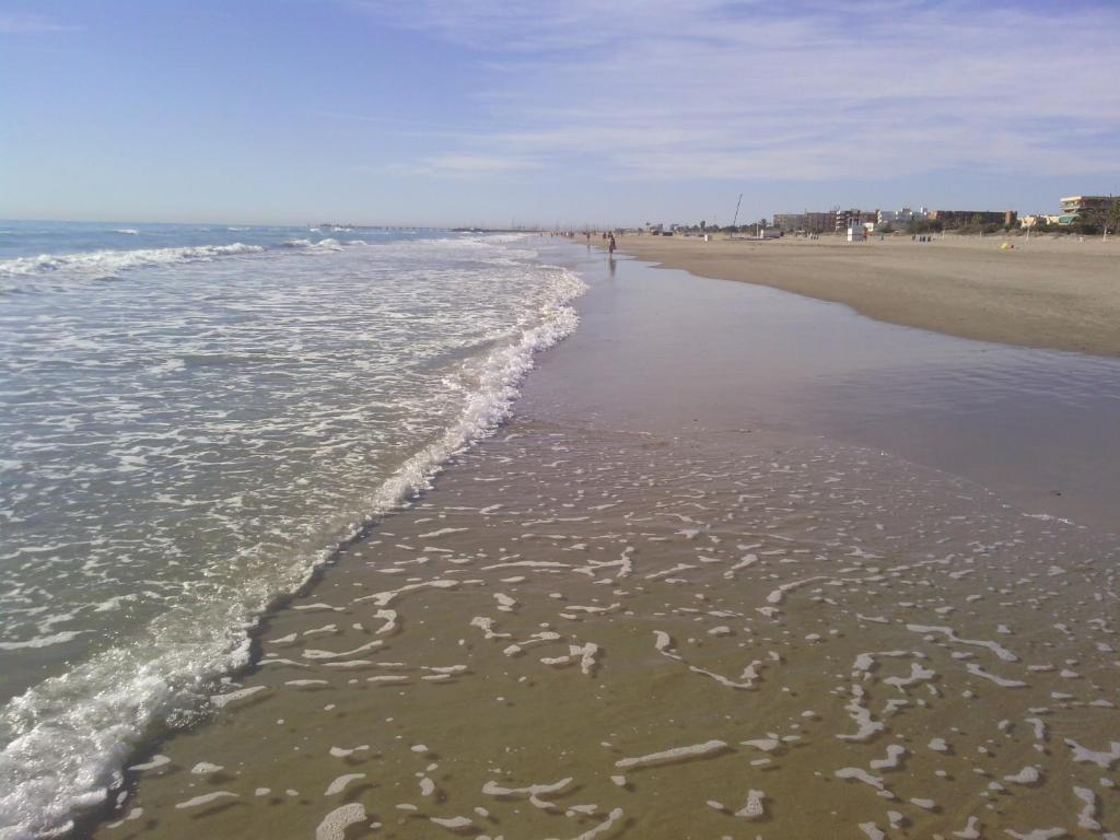 Apartamento la Playa imagen