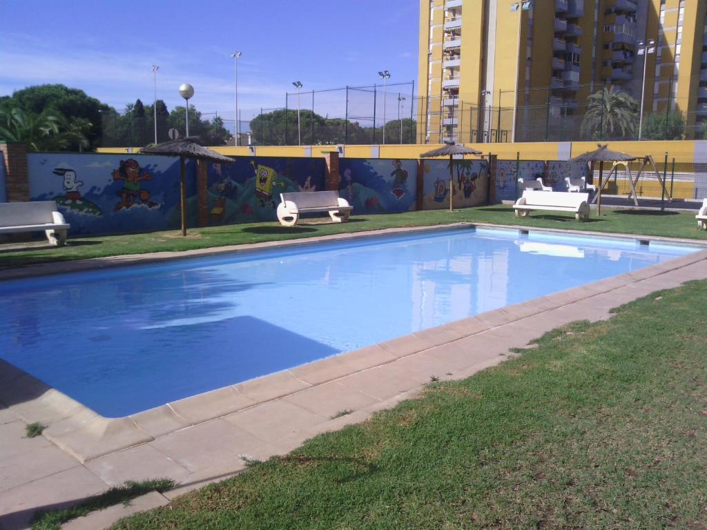 Imagen del Apartamento la Playa