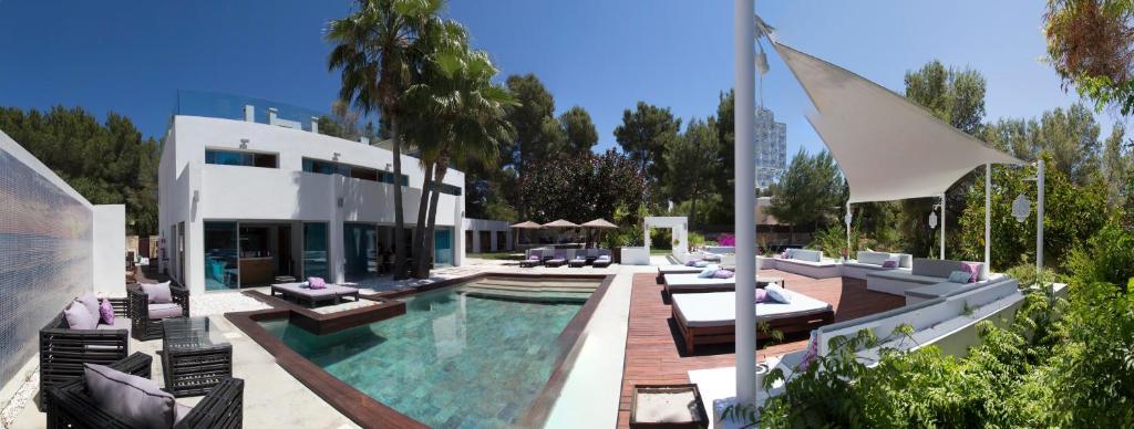 Casa India Ibiza, Santa Eulalia del Río – Precios mayo 2018
