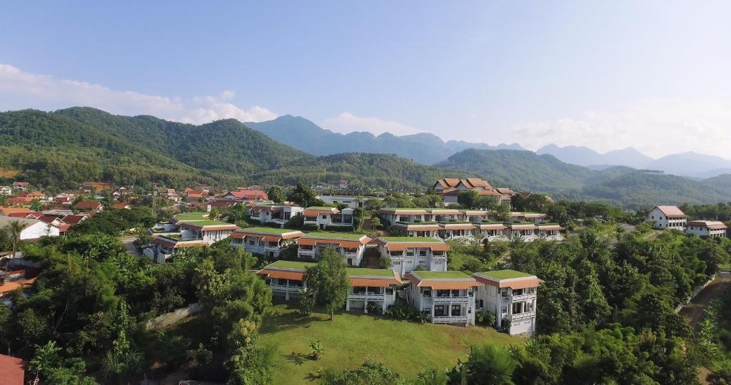 ルアンプラバン ビューホテル(Luangprabang View Hotel)