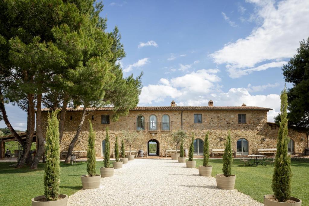 casa di campagna wine conti s bonifacio (italia montemassi ... - Arredo Bagno San Bonifacio