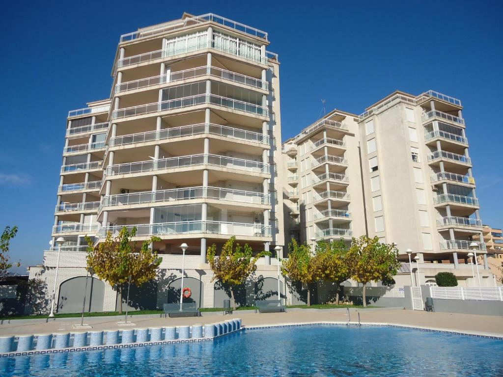 Apartments In Santa Magdalena De Pulpis Valencia Community
