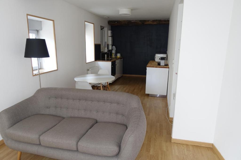 Apartments In Villerajouze Limousin