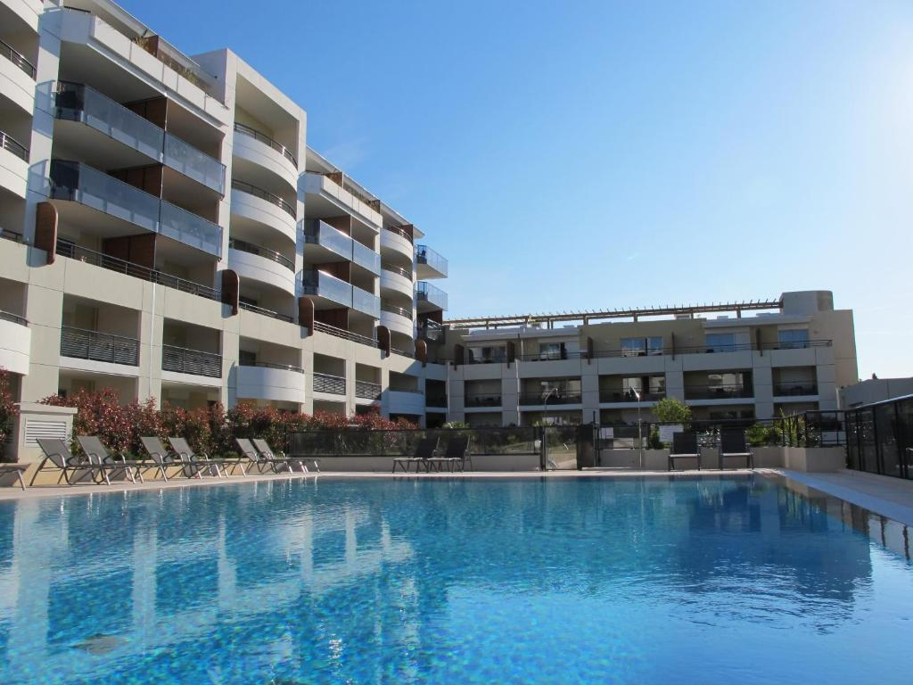 Rsidence Nma Le Lido CagnessurMer France Bookingcom