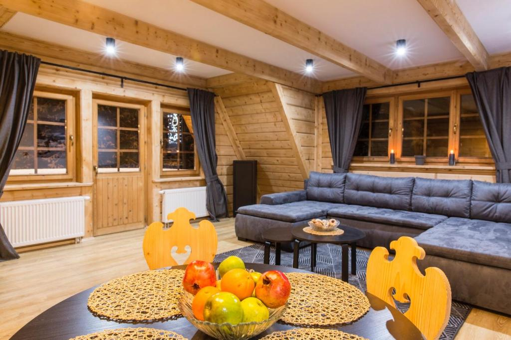 Genialny Domek w górach, Kościelisko – aktualne ceny na rok 2019 QE09