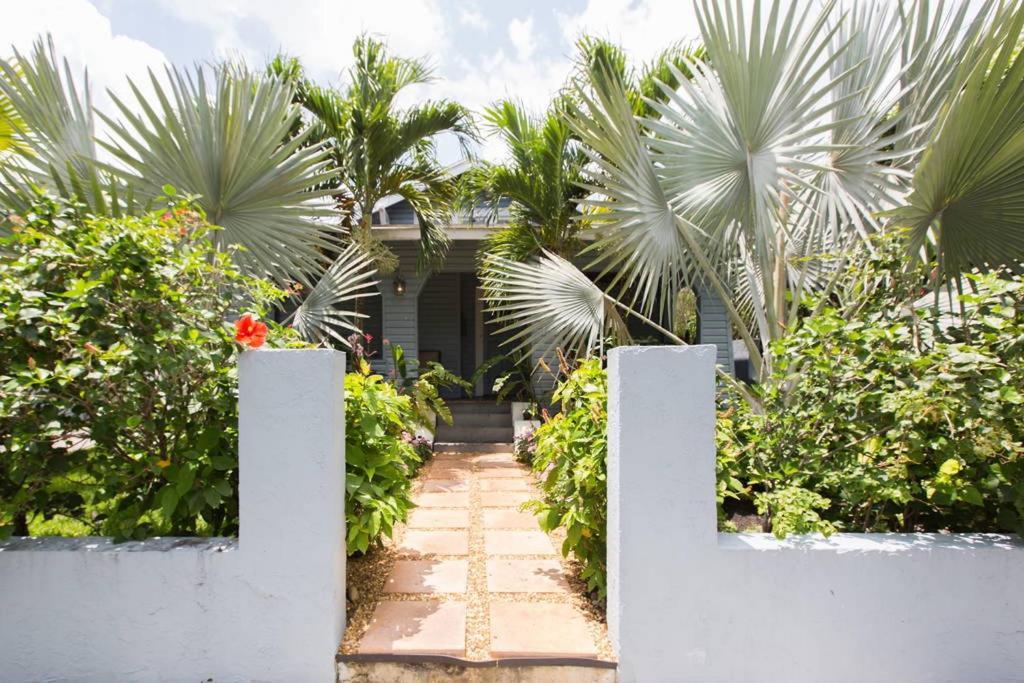 Palm Bungalow Part - 25: Tropical Garden Bungalow