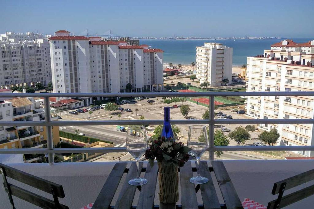 Foto del Apartamento 2ª Línea de Playa