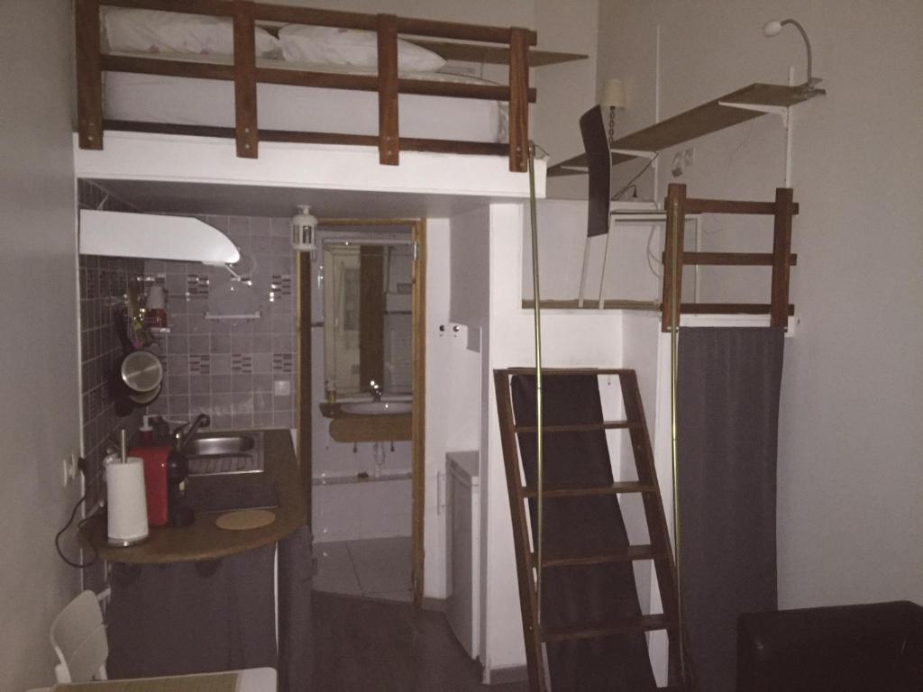 Apartments In Saclay Ile De France