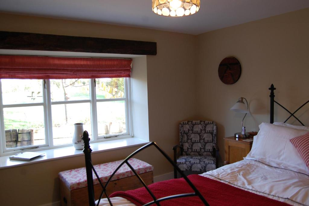 Home Barn Bed and Breakfast