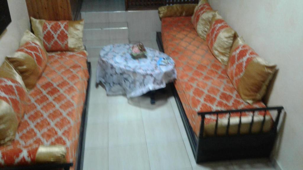 Dalida Apartment, Casablanca – Updated 2018 Prices
