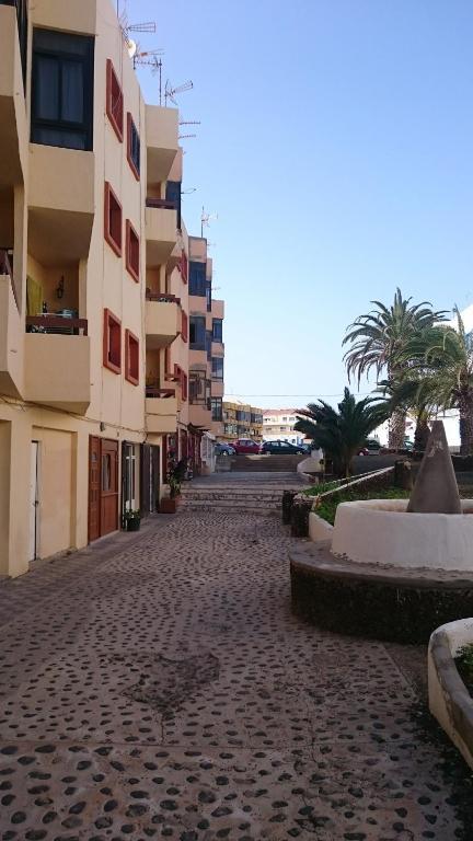 Apartamento Corralejo