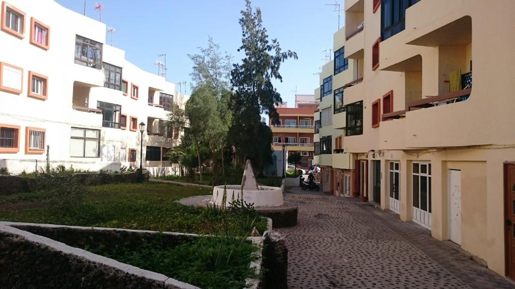 Apartamento Corralejo foto