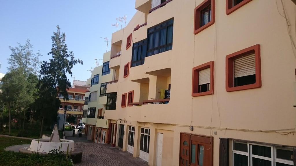 Apartamento Corralejo fotografía
