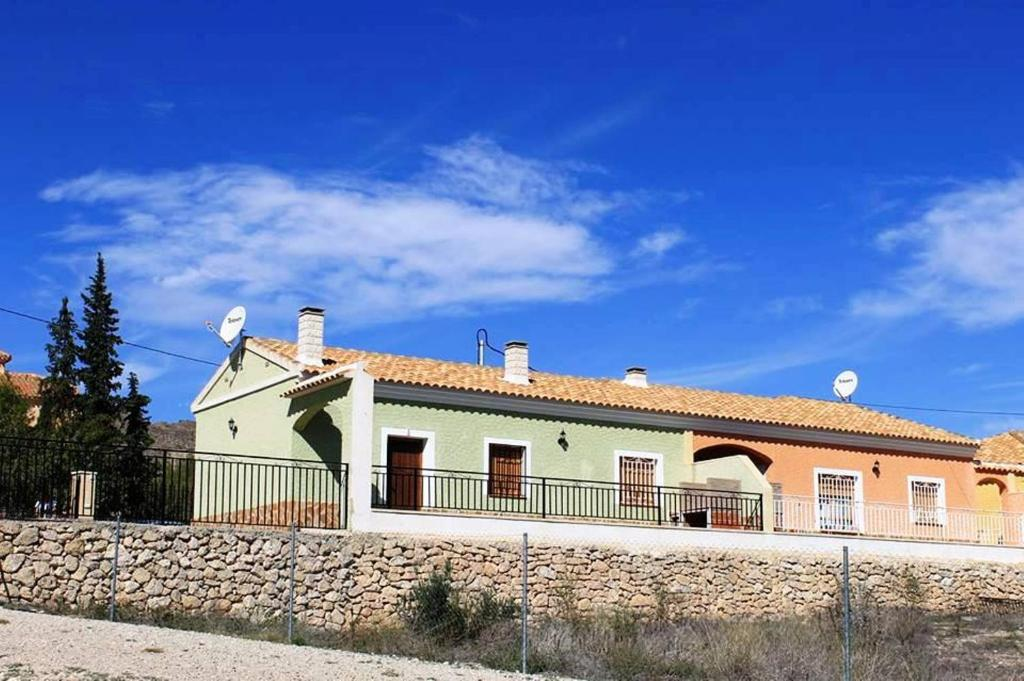 Imagen del Casa Rural Puente Del Segura