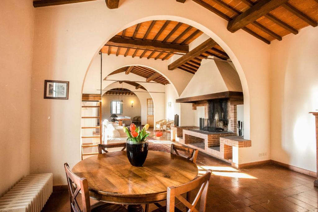 villa castelletto (italia sinalunga) - booking.com - Arredo Bagno Sinalunga
