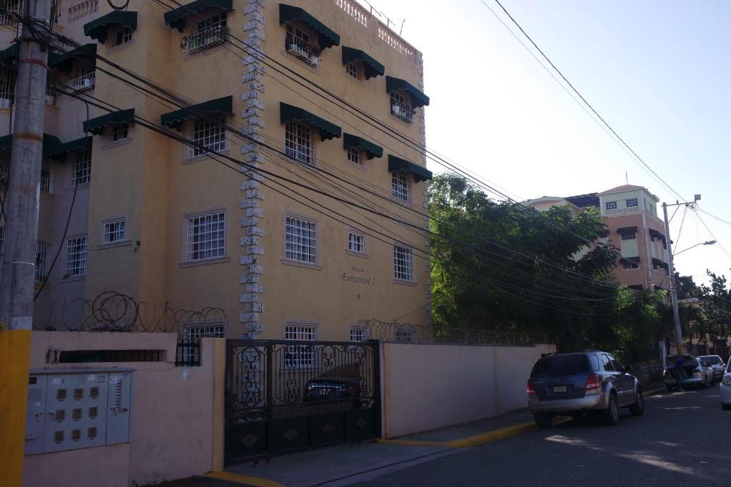 Apartments In Ensanche Savica De Mendoza Santo Domingo Province