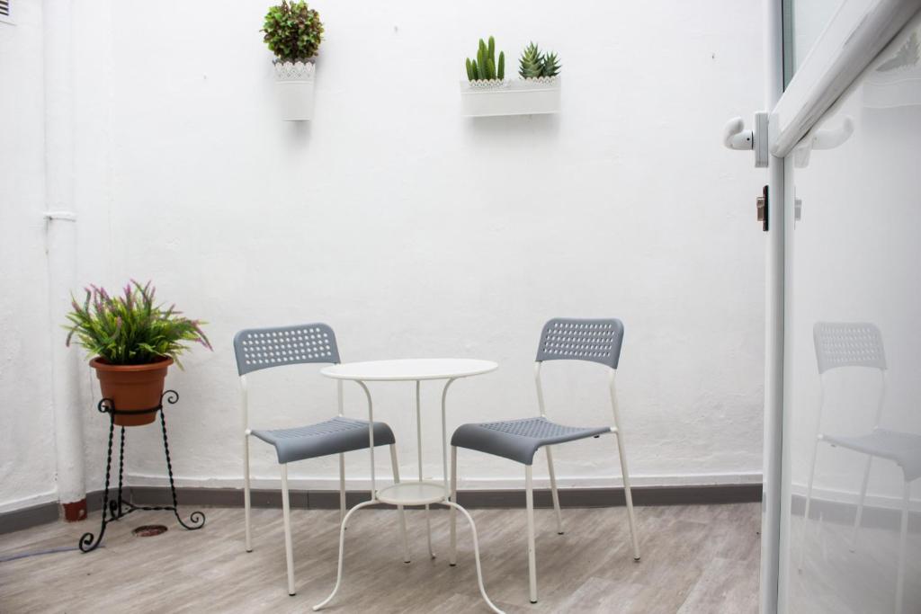 Apartamento San Pablo fotografía