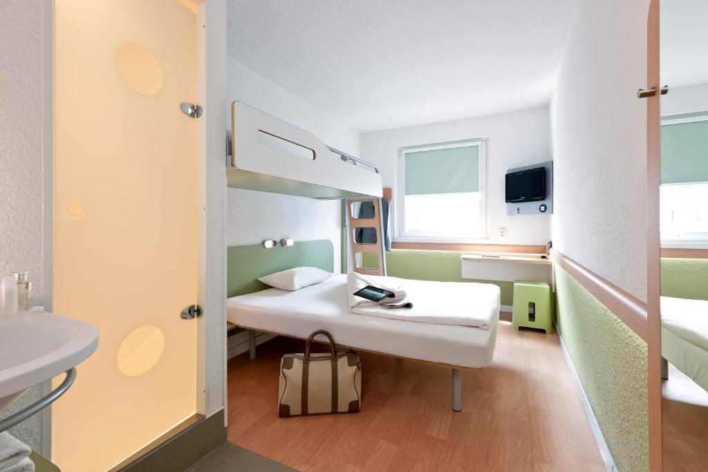 hotel ibis budget hamburg st pauli messe (deutschland hamburg, Hause deko