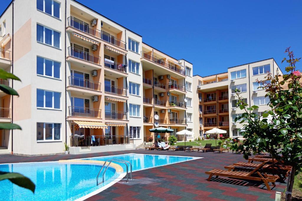 Marina Appartments 28 Images Apartments In Manilva