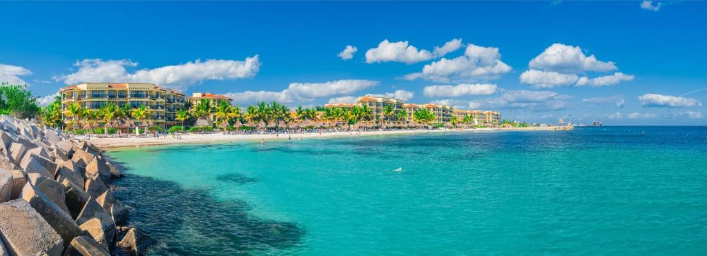 Hotel Marina El Cid Spa Beach Resort All Inclusive Reserve Now Gallery Image Of This Property