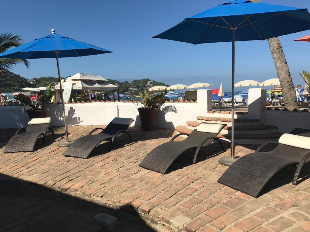 Guesthouse Sayulita Beach House Mexico Booking