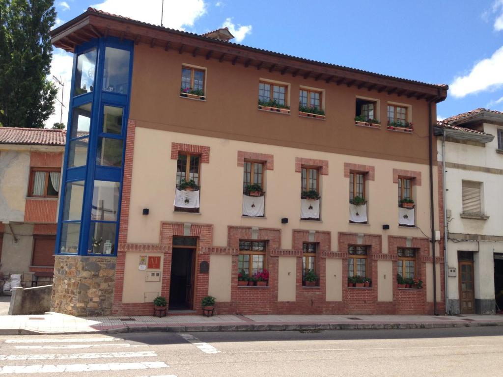 Foto del Apartamentos Casa María Juanín