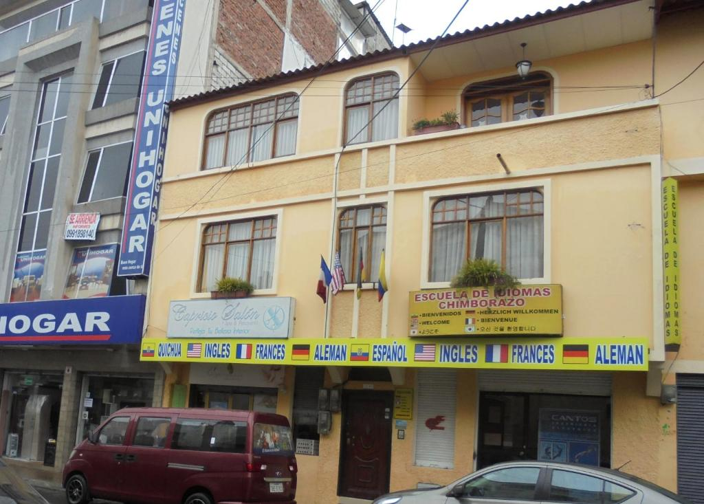 Apartments In Guano Chimborazo Province