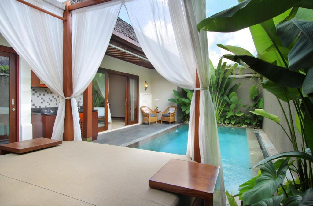 Metta Spa Villas and Wellness at The Ulin Villas – by Karaniya Experience