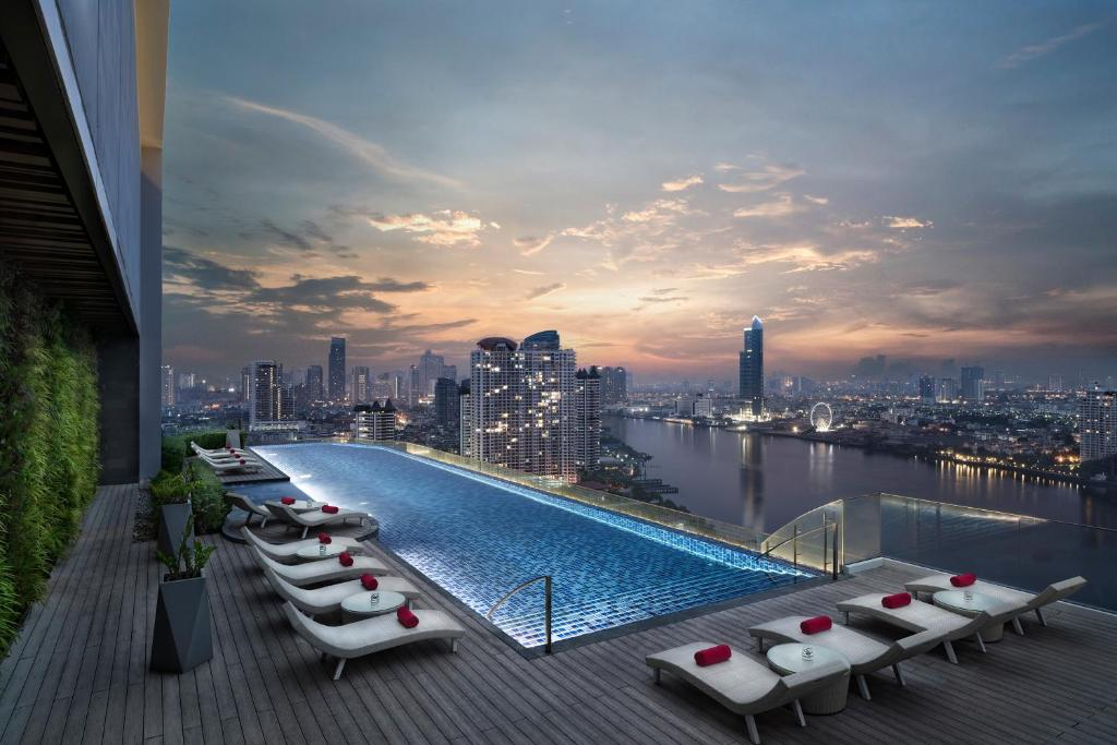Image result for Avani+ Riverside Bangkok Hotel