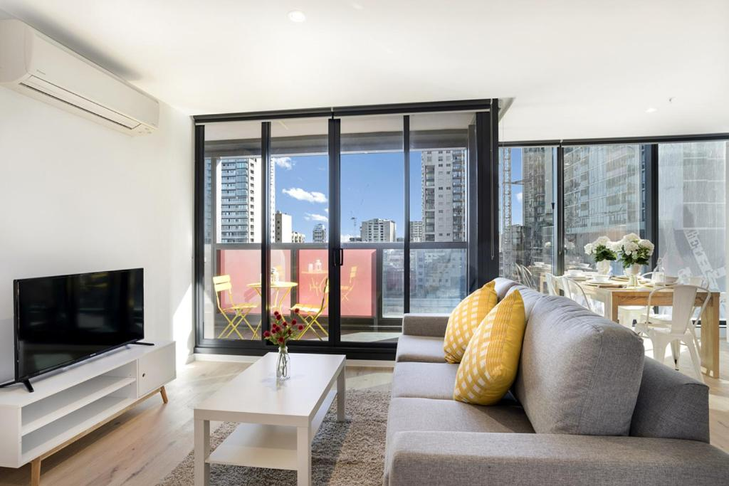 Manhattan Apartment, Melbourne, Australia - Booking.com