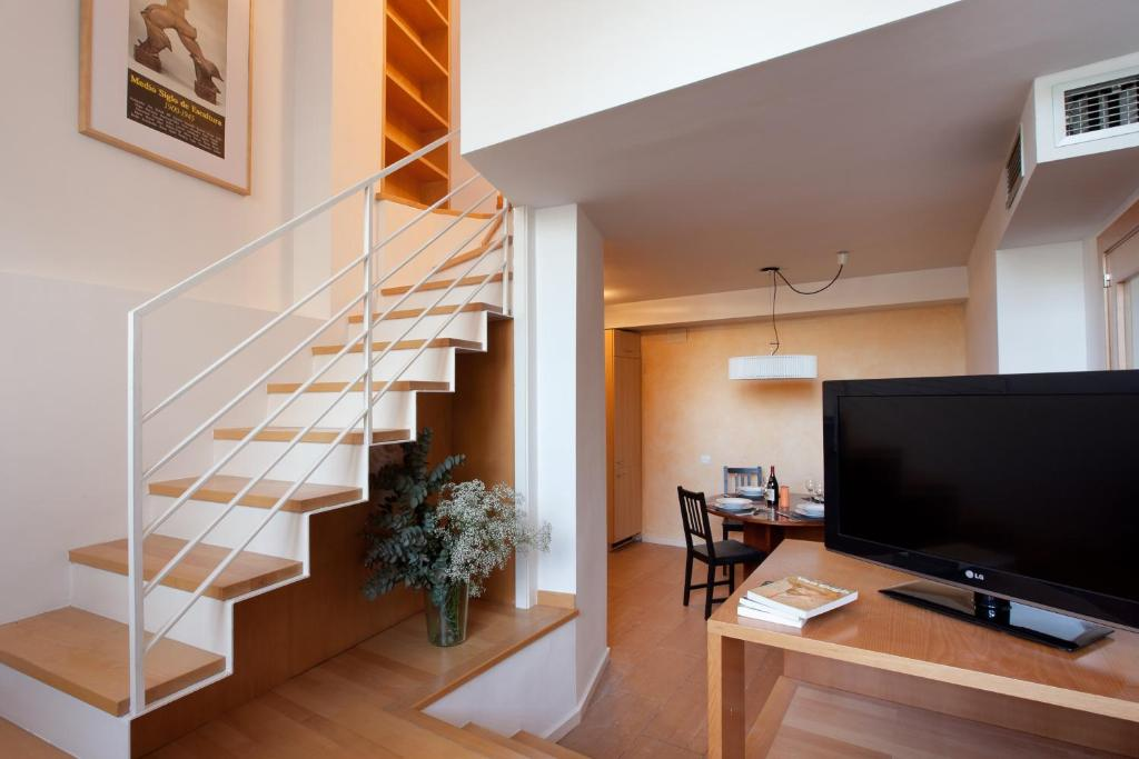 Apartment Bac de Roda Beach