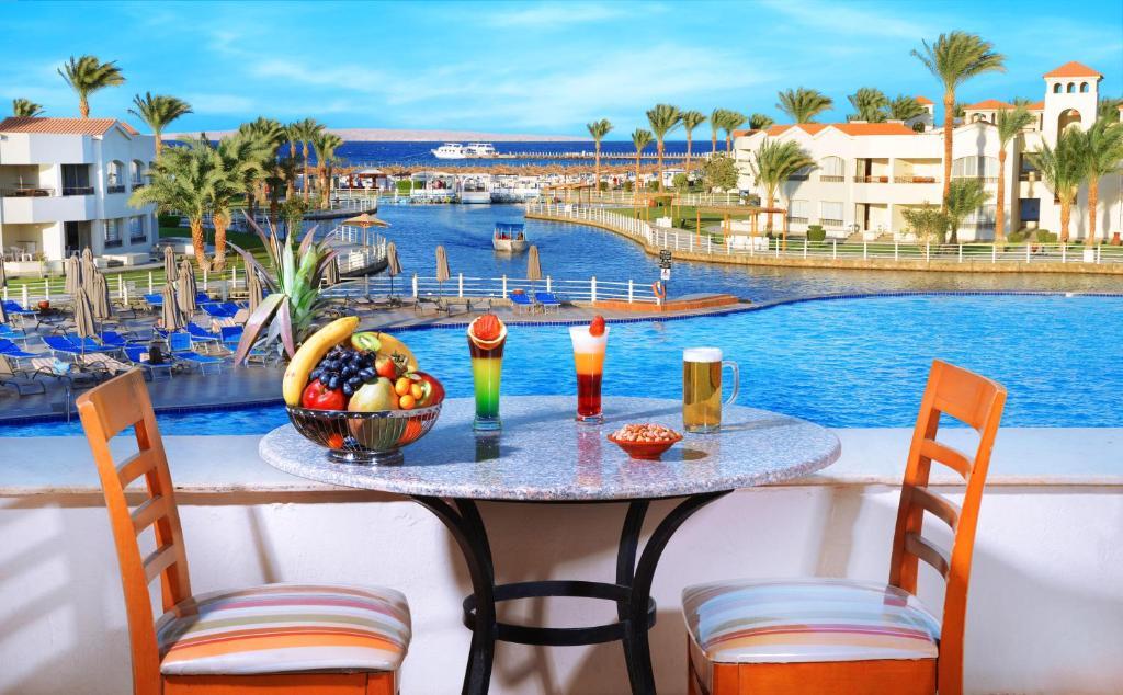 Dana Beach Resort Hurghada Egypt Bookingcom - Map of egypt beach resorts