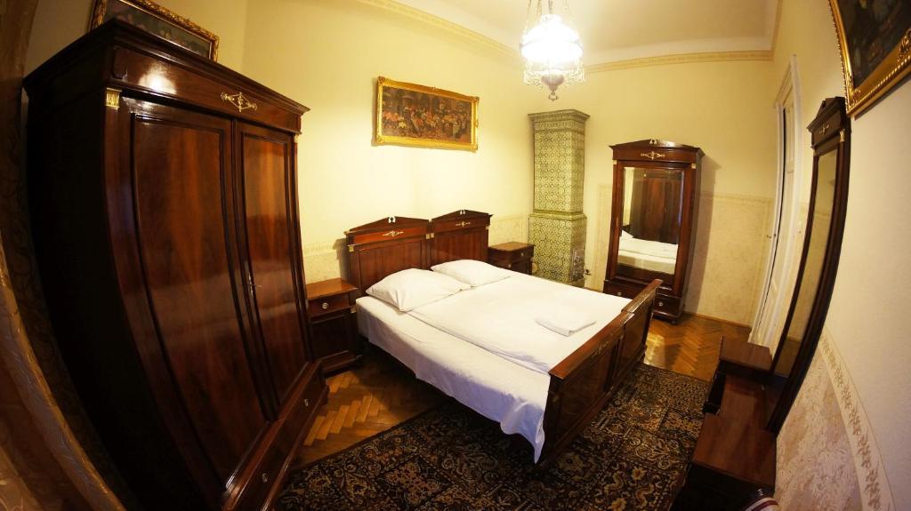 metropolitan apartments krak243w poland bookingcom