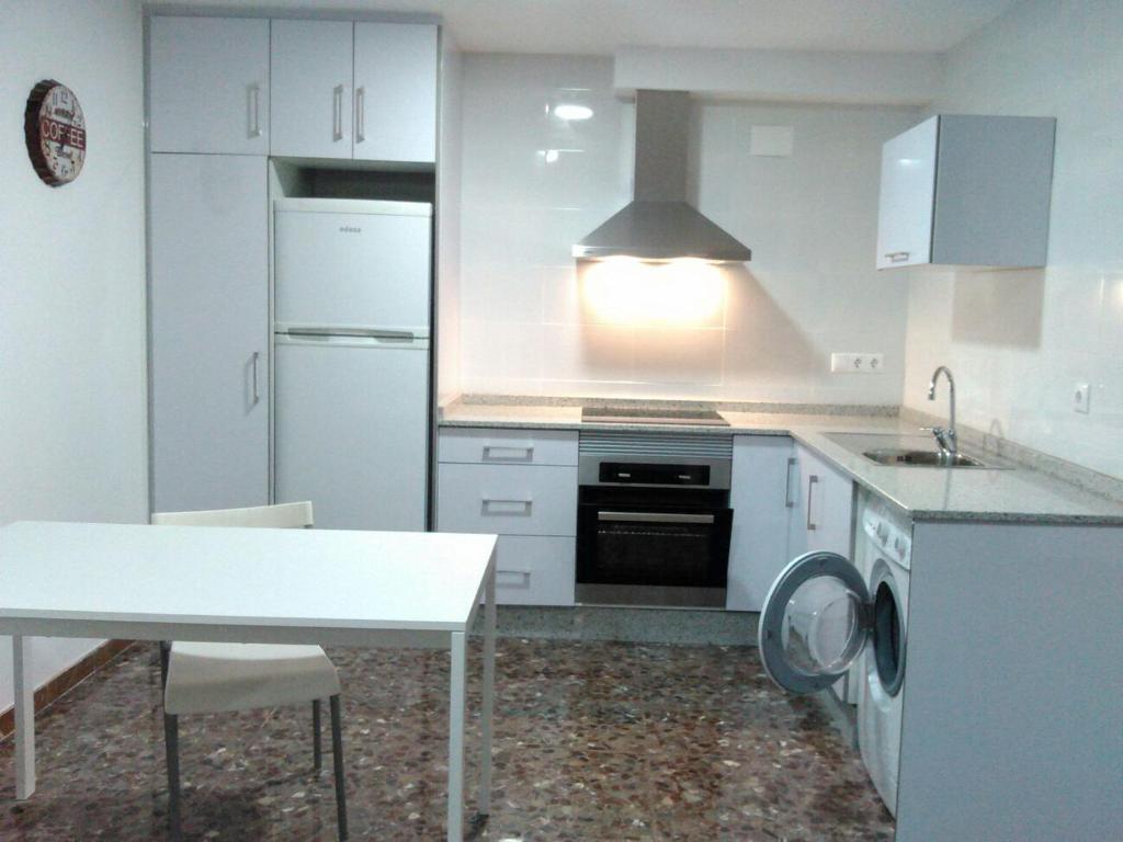 Apartamentos Europa House Jorge Juan, Alicante – Updated 2018 Prices