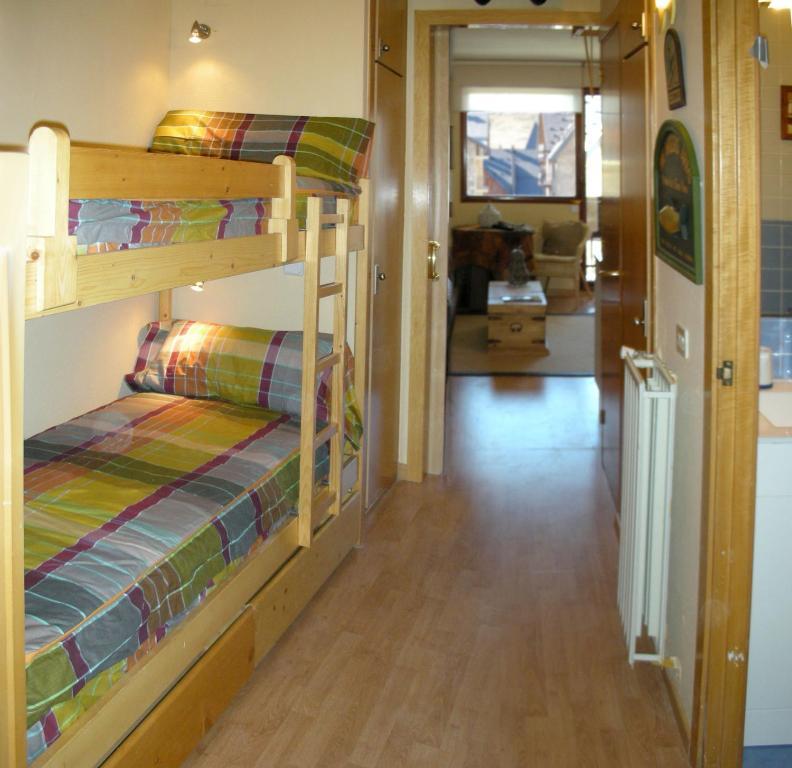 Bonita foto de Apartamentos Formigal MH