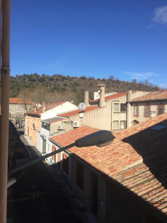 Street Map Of Quillan France.Bed And Breakfast Reves De Cols Quillan France Booking Com
