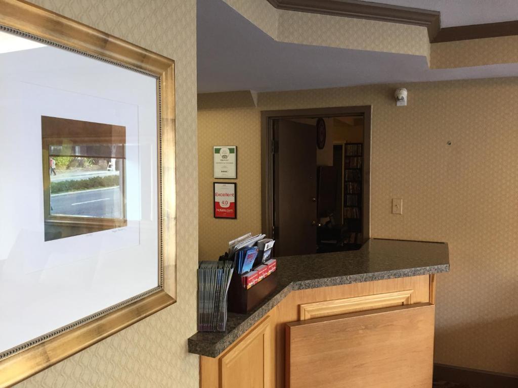 Lombard Motor Inn (USA San Francisco) - Booking.com