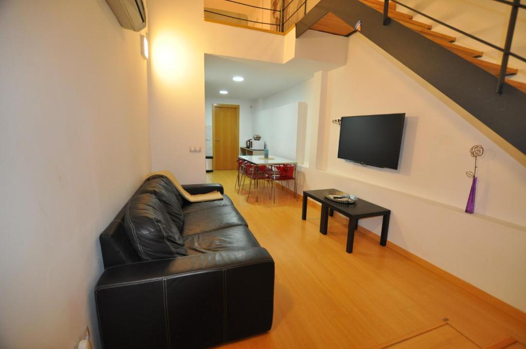 Imagen del Apartamento Barcelona Llivia